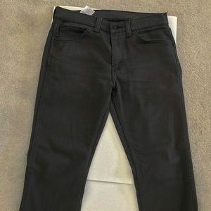 Men's Levi's 511 grey jeans